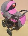 Детская коляска Adamex Neonex PR-49