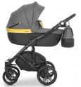 Детская коляска Expander Enduro (Yellow)