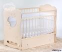 Детская кроватка Островок Уюта Птенчики