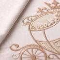 Борт Nuovita Prestigio для круглой и овальной кроватки