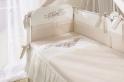 Комплект постельного белья Perina Эстель (4 пр)