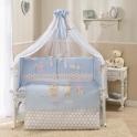 Комплект постельного белья Perina Венеция (7 пр)