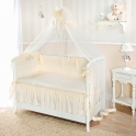 Комплект постельного белья Perina Версаль (7 пр)