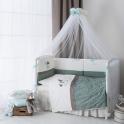 Комплект постельного белья Perina Жила-была Лошадка (7пр)