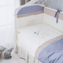 Комплект постельного белья Perina Котята (6пр)