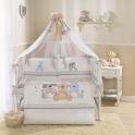 Комплект постельного белья Венеция (6пр)