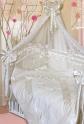 Комплект постельного белья Золотой гусь Птенчики (10 пр) 125х65