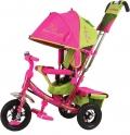 Детский велосипед Beauty Trike (надувные колеса)