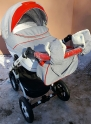 Детская коляска Mikrus Cruiser