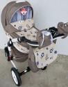 Детская коляска Adamex Barletta World Collection