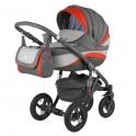 Детская коляска Adamex Barletta New B3