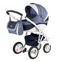Детская коляска Adamex Barletta New B8