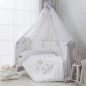 Комплект постельного белья Perina Pio Pio (7пр)