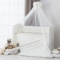 Комплект постельного белья Perina Le Petit Bebe (7пр)
