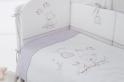 Комплект постельного белья Perina Pio Pio (4пр)