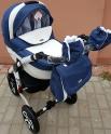 Детская коляска Adamex Barletta 838S