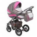 Детская коляска Adamex Barletta New B27