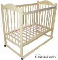 Детская кроватка Ивашка Мой малыш 5