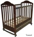 Детская кроватка Ивашка Мой малыш 7