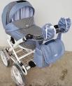 Детская коляска Adamex Benita 646K