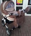 Детская коляска Adamex Barletta Pic-2