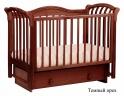 Детская кроватка Лель Азалия БИ 10.2