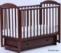 Детская кроватка Кубаночка-5