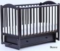 Детская кроватка Кубаночка-2