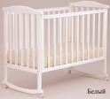 Детская кроватка Лель Лютик АБ 15.0