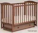 Детская кроватка Лель Лютик АБ 15.2
