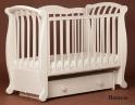 Детская кроватка Лель Магнолия БИ 555.2