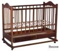 Детская кроватка ВЕДРУСС Кира 1