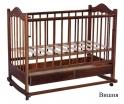 Детская кроватка ВЕДРУСС Радуга 1