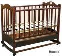 Детская кроватка ВЕДРУСС Лана 2