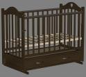 Детская кроватка ВЕДРУСС Лана 3