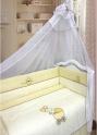 Комплект в кроватку BOMBUS Мой малыш