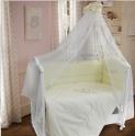Комплект в кроватку BOMBUS Франсуаза