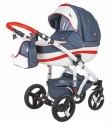Детская коляска Adamex VICCO R1