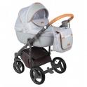Детская коляска Adamex Massimo V1