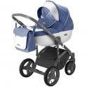 Детская коляска Adamex Massimo V10