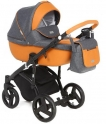 Детская коляска Adamex Massimo V11