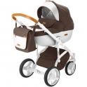 Детская коляска Adamex Massimo V12