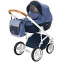 Детская коляска Adamex Massimo V14