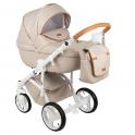 Детская коляска Adamex Massimo V15
