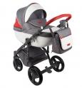 Детская коляска Adamex Massimo Sport V101