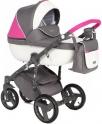 Детская коляска Adamex Massimo Sport V102