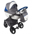 Детская коляска Adamex Massimo Sport V103