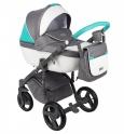 Детская коляска Adamex Massimo Sport V104