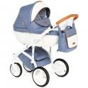 Детская коляска Adamex Massimo V20