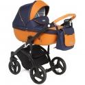 Детская коляска Adamex Massimo V21
